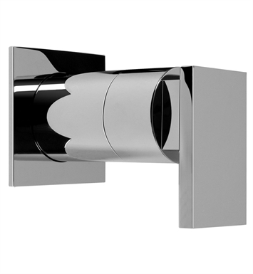 Graff G-8095-LM31S-PC Stop Volume Control Valve Trim with Handle With Finish: Polished Chrome