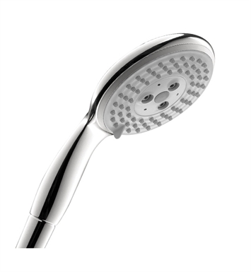 Hansgrohe 04344000 Raindance E 100 AIR Green 3 Jet Handshower With Finish: Chrome