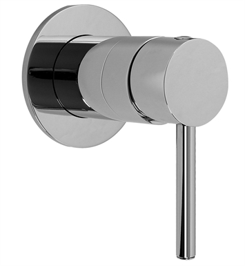 Graff G-8093-LM37S-PN Stop Volume Control Valve Trim with Handle With Finish: Polished Nickel