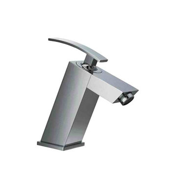 ALFI Brand AB1628-PC Polished Chrome Single Lever Bathroom Faucet