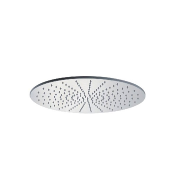 ALFI Brand LED5015-PSS [DISCONTINUED] ALFI Brand LED5015 20 inch Round  Polished Solid Stainless Steel Multi Color LED Rain Shower Head