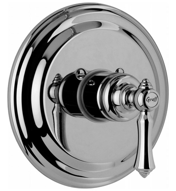 Graff G-8030-LM15S Thermostatic Valve Trim with Handle