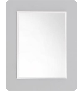 "Robern RC1620D4FB1 R3 Series 16"" x 20"" Medicine Cabinet with Wide Flat Door With Style and Color: Beveled Edge Mirrored Door"