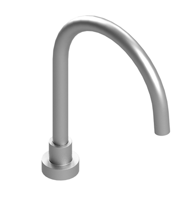 Rubinet 2TLADTB LaSalle Deck Mount Tub Spout With Finish: Tuscan Brass