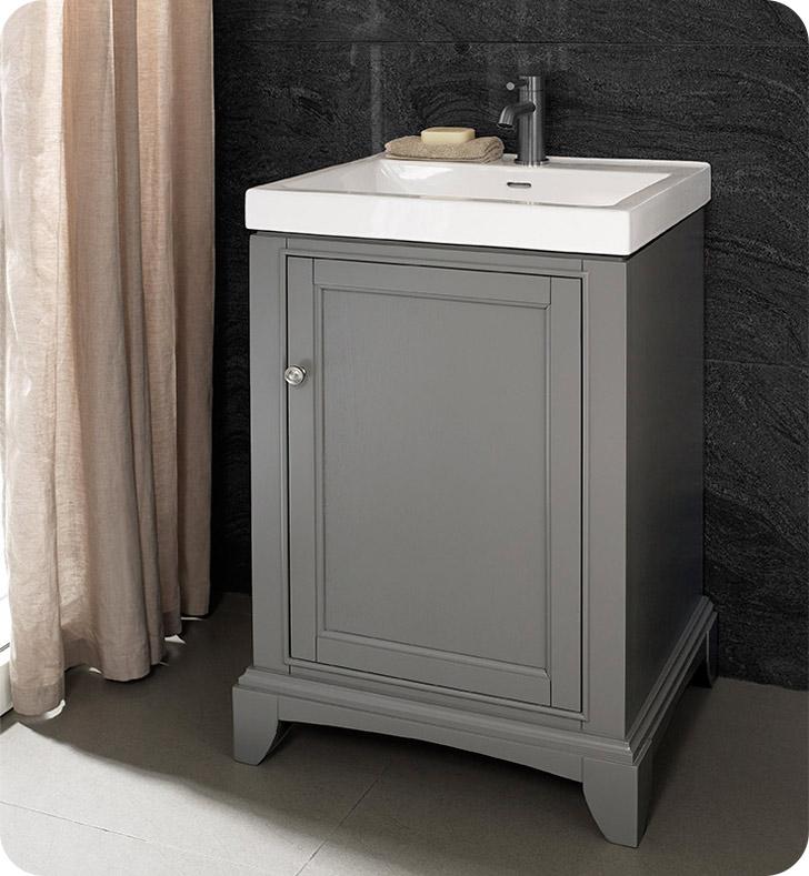 Fairmont Designs 1504 V2118 Smithfield 21 X 18 Inch Vanity