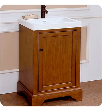 Fairmont Designs 1501-V2118 Framingham 21 x 18 inch Vanity in Vintage Maple
