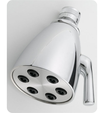 "Jaclo B728-PN Contempo 2"" Multifunction Showerhead With Finish: Polished Nickel"