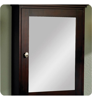 "Fairmont Designs 104-MC24 Bowtie 24"" Medicine Cabinet in Espresso"