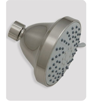Jaclo S163-PCH Showerall 4 Function Showerhead with JX7 Technology With Finish: Polished Chrome