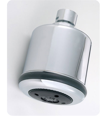 Jaclo S123-PCH Sierra Multifunction Showerhead With Finish: Polished Chrome