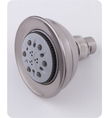 Jaclo S188-PEW Ambra Multifunction Showerhead with Nebulizing Mist With Finish: Pewter