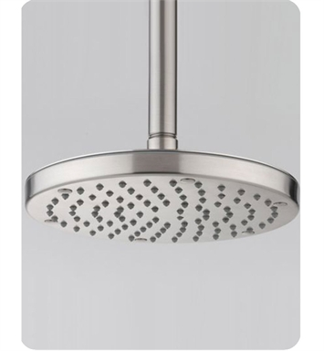 Jaclo S174-SB Kaila Showerhead With Finish: Satin Brass
