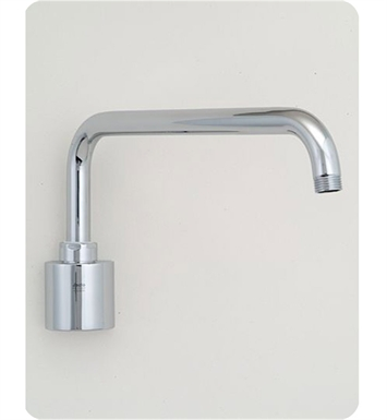 Jaclo 8769-SN Decorative Swivel Showerarm With Finish: Satin Nickel