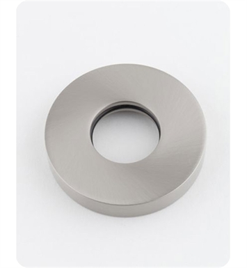 "Jaclo 6015-BKN ½"" Multifit Contemporary Round Escutcheon With Finish: Black Nickel"