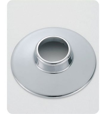 Jaclo 6004-MBK Decorative Escutcheon With Finish: Matte Black