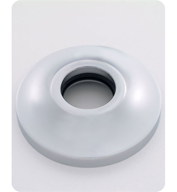 Jaclo 6006-PN Decorative Escutcheon With Finish: Polished Nickel