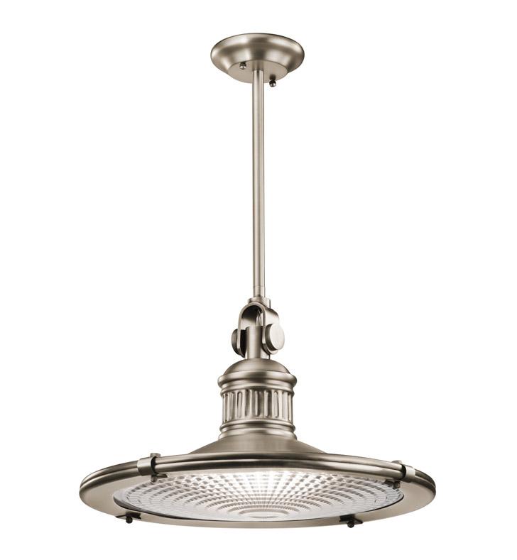 Kichler lighting sayre pendant : Kichler ap sayre collection pendant light in