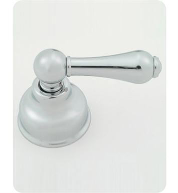 Jaclo T636-TRIM-PN Jaylen Volume Control & Diverter Trim With Finish: Polished Nickel
