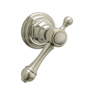 Jaclo T692-TRIM-SN Roaring 20's Volume Control & Diverter Trim With Finish: Satin Nickel