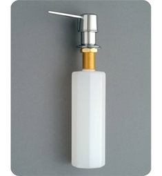 Jaclo 6025 Heavy Duty Pump Soap or Lotion Dispenser
