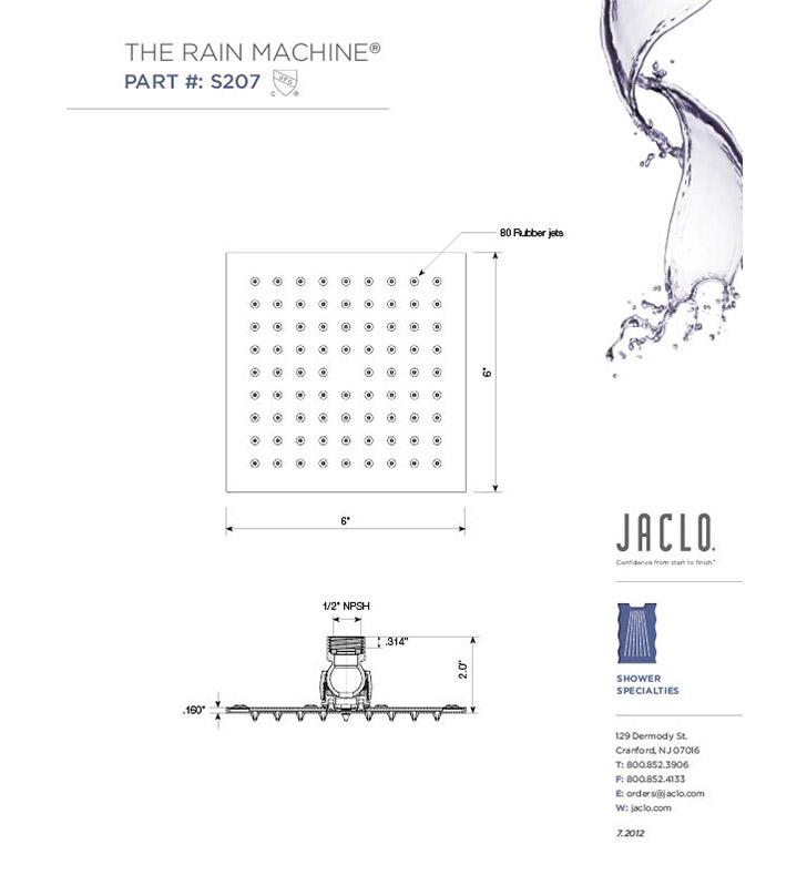 jaclo machine reviews