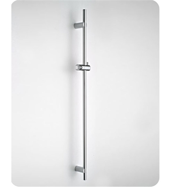 Jaclo 9736 Adjustable Height and Angle Wall Bar