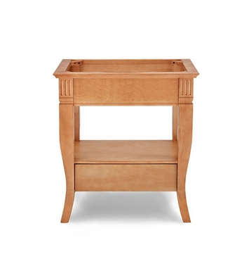 "Ryvyr V-COLORADO-30MP COLORADO 30"" Modern Bathroom Vanity in Maple Finish"