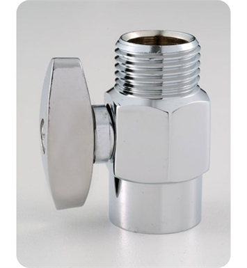 Jaclo 5003-SC Lever Pause Control With Finish: Satin Chrome