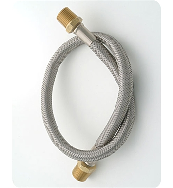 Jaclo 3024-HP High Pressure Stainless Steel Hose