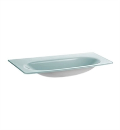 Keuco Elegance 31671900000 Glass Washbasin Without Tap Hole