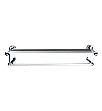 Keuco 2175010000 Astor Towel Rack in Chrome