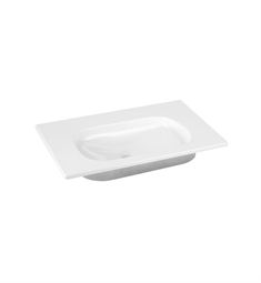 Keuco Royal Universe 32791315000 Ceramic Washbasin Without Tap Hole