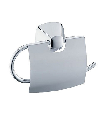 Keuco 02760010000 City 2 Toilet Paper Holder in Chrome