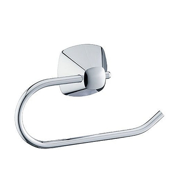Keuco 02762010000 City 2 Toilet Paper Holder in Chrome