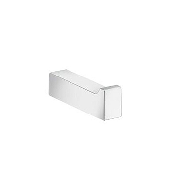 Keuco 11116010000 Edition 11 Robe Hook in Chrome