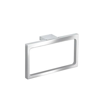 Keuco 11121010000 Edition 11 Towel Ring in Chrome