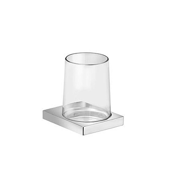 Keuco 11150019000 Edition Tumbler Holder in Chrome