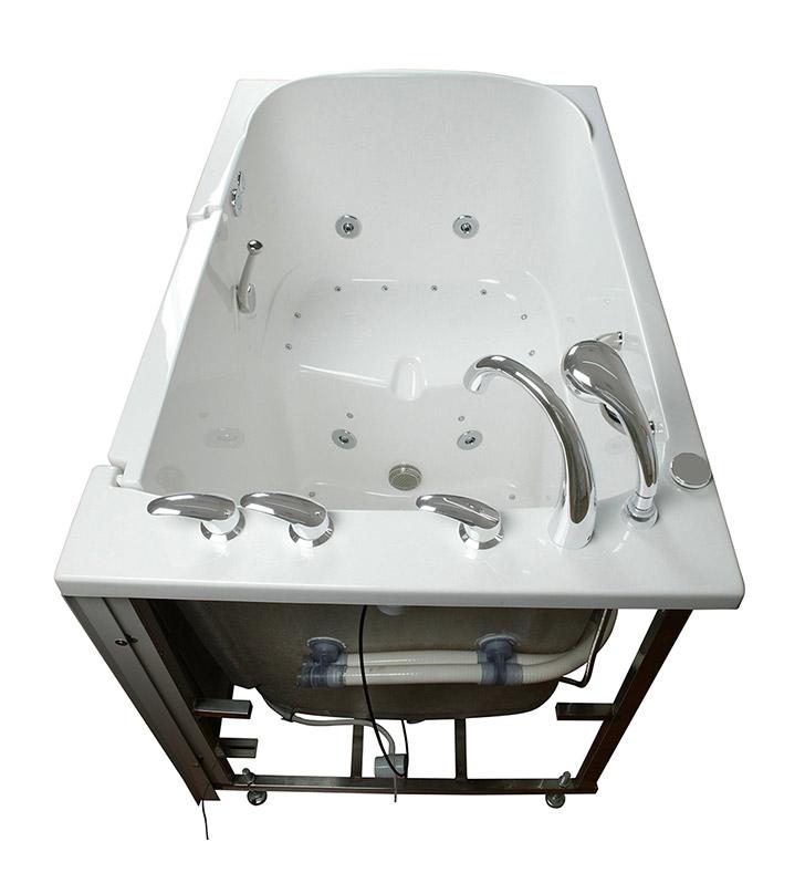 30 inch wide bathtub 28 images 30 inch wide bathtub for Wide tub