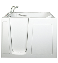 Ella Low 3.5 inch Threshold Walk In Bathtub