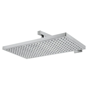 "Rohl 1090-8 14 5/8"" Parella Rectangular Showerhead"