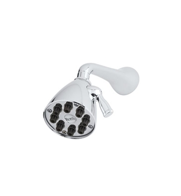 Rohl BI00059-PN 8-Jet Calliano Showerhead With Finish: Polished Nickel