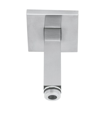 "Rohl 1510-3 3"" Modern Square Ceiling Mount Shower Arm"