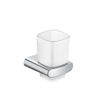 Keuco 11650019000 Elegance Tumbler Holder in Chrome
