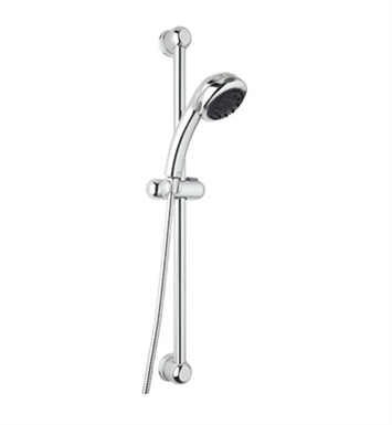 Rohl D800-3 3-Function Max-Flow Handshower Set