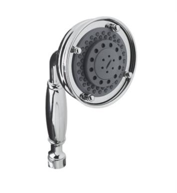 "Rohl 1151-8 9 5/8"" Multi-function Classic Handshower with Brass Handle"