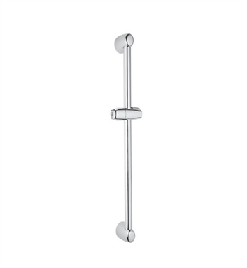 Rohl D63000-PN Shower Bar With Finish: Polished Nickel