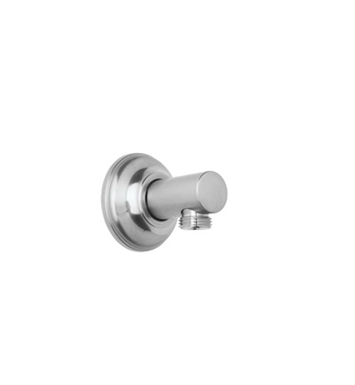 Rohl 1690-STN Handshower Wall Outlet With Finish: Satin Nickel