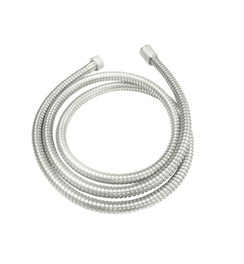 Rohl A00045-175-APC Metal Shower Hose Assembly With Finish: Polished Chrome