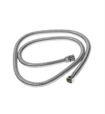 Rohl 16295-STN Metal Shower Hose Assembly With Finish: Satin Nickel