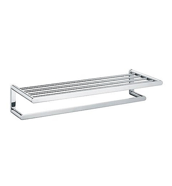 Keuco 11675010000 Elegance Towel Rack in Chrome
